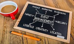 The ABCs of building a career in Event Management